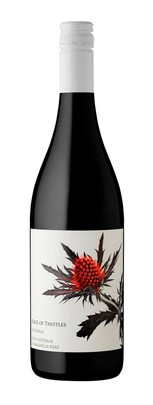2016 Place of Thistles Shiraz