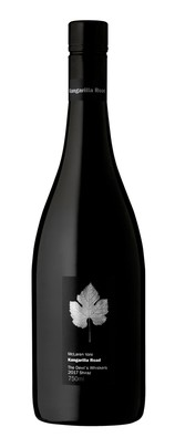 2017 Kangarilla Road Devil's Whiskers Shiraz Image