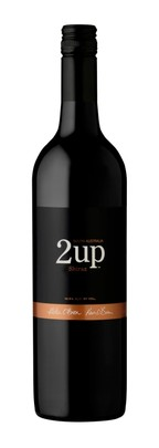 2016 2Up Shiraz